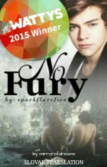 No Fury /H.S./ SK