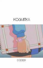 Kosmitka | Oikawa Tooru  by -doedeer-