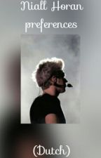 Niall Horan preferences (Dutch) by priscillvrooij