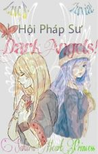 Lucy! Juvia! Hội Pháp Sư Dark Angels! - SakuraHeartPrincess by SakuraHeartPrincess