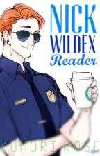 Nick Wilde X Reader by kumori_rose06