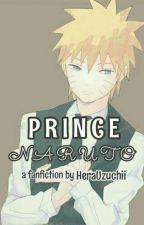 Prince Naruto [HIATUS] by HeraUzuchii