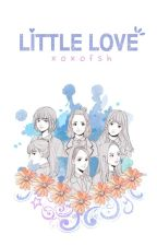 Little Love【exo】 by xoxofsh