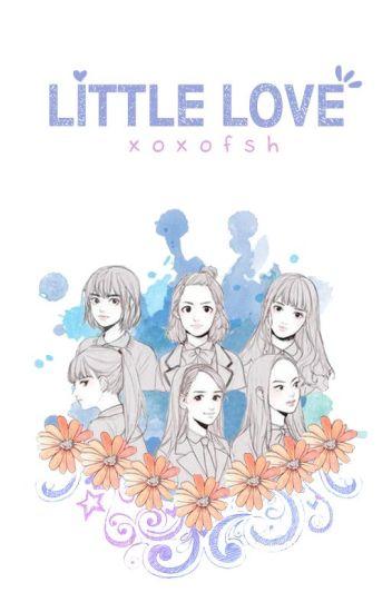 Little Love【exo】