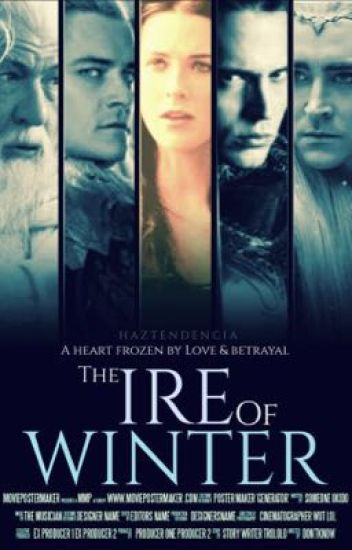 The IRE of Winter