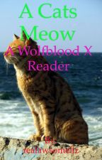 A Cats Meow ( wolfblood X reader fanfic) by realawsomeliz