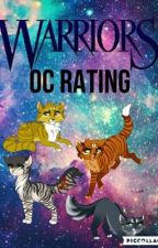 Warrior Cats OC Rating  (Old) by treeclan
