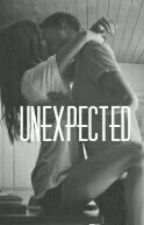 Unexpected by ayekaykay