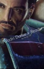 Paladin Danse x Reader by kwrig155