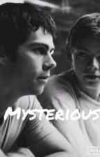 Mysterious / Newtmas by Nelmy_