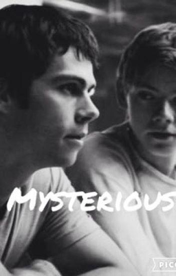 Mysterious / Newtmas