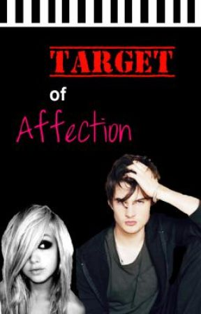 Target of Affection by ashleighh