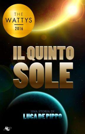 Il Quinto Sole - La Liberazione [ IN REVISIONE] by lucadepippo