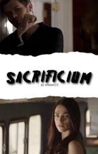 Sacrificium by Eileeen15