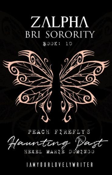 ZBS#10: Peach Firefly's Haunting Past (Book 1) -- ONGOING