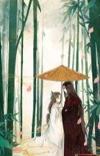 Gia Cát Linh Ẩn - Cửu Dã Thần Tây by An_Toe