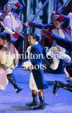 Hamilton One-Shots by MarquisdeBaguette