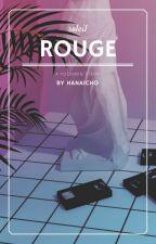 Soleil Rouge. - y.m by hanaicho