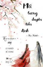 [12 Chòm Sao] Mối Lương Duyên Tiền Định by CapricornusLove