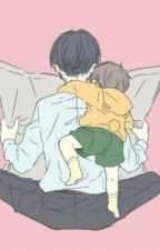 Daddy!Levi x Mummy!Reader ~ Love Hearts [Modern AU One Shot] by DrFetigore