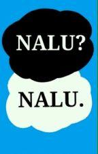Nalu One Shots ❤ by xxxIShipNaluxxx