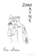 One Shots › Ziam Mayne by zouiskid