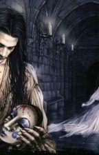 Пленница Вампира  by Renamef
