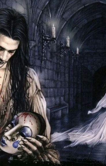 Пленница Вампира