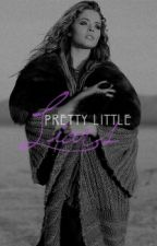 pretty little liars ➣ fanfic by freskness
