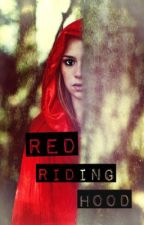 Red Riding Hood; Editing by Purestarfire