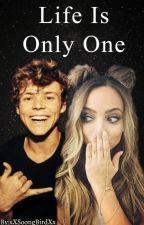 Life Is Only One || Ashton Irwin by xXSoongBirdXx