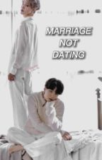 Marriage Not Dating → YOONGI ✔ by sugaisthebest