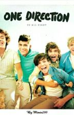 One Direction - Up All Night - Lyrics by TaylorWolfMoon