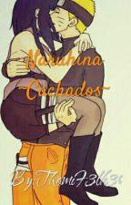 Naruhina ~Cachados~ by beyondG