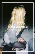 Florence & Beau by demoralization