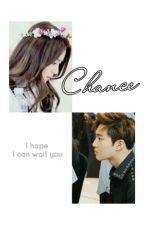 Chance ( I Hope, I Can Wait You) by ulfnvz