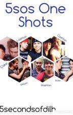 5sos One Shots (BoyxBoy) by 5secondsofdilh