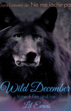 Wild December, tome 1 Fire and Ice by LilEvans1