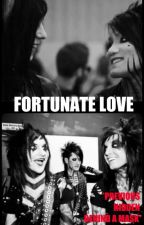 Fortunate Love (Andley And Janxx) by AshEatsRainbows