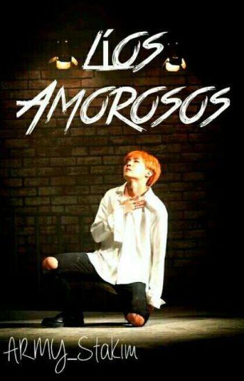 Lios Amorosos (J-hope Y Tu)