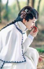 Tiểu Ma Y Chín Tuổi - Trù Trướng Khách Quả Quả by NhuMisuta