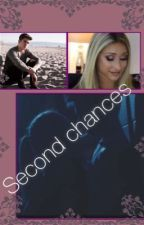 Second chances by tennis-dance