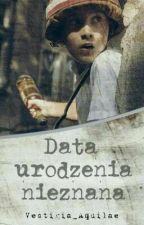Data urodzenia nieznana by Vestigia_Aquilae