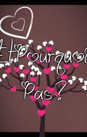 Et Pourquoi Pas ? by -Manael-