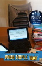 Reviews Written for #NBR: Constructive Critiques on Writing by ChayAvalerias