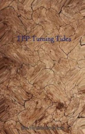 TFP: Turning Tides (BACK IN BUSINESS) by ParalianAureate