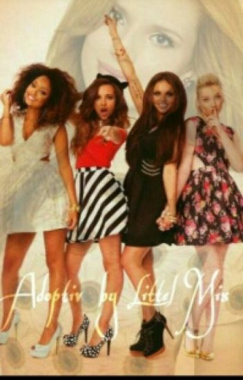 Adoptiv by Little Mix