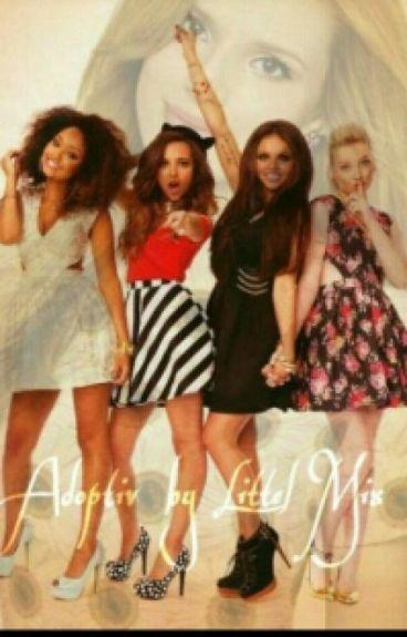 Adoptiv by Little Mix