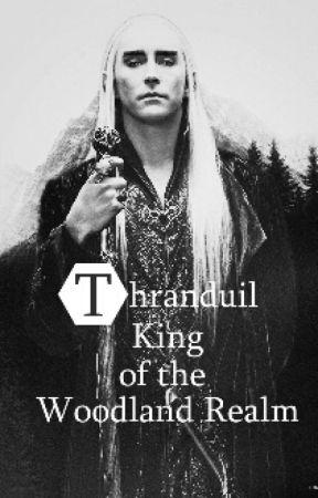 Thranduil & Elrond Imagines - imagine  you Thranduil's wife finding