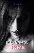 I Wanna Go Home by Jenar16